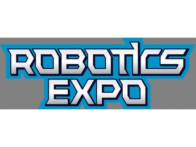 Robotics Expo - 2016