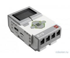 Лего микрокомпьтер EV3