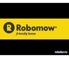 Роботы-газонокосилки Robomow: разработка и поставки