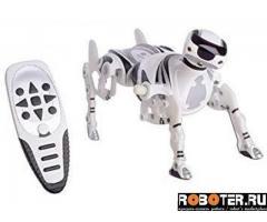 Робот-собака WowWee