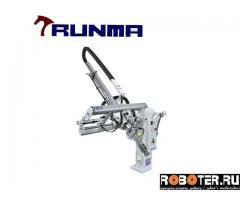 Робот для литья пластмасс под давлением / Китай - Runma