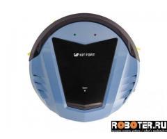 Робот-пылесос kitfort новый