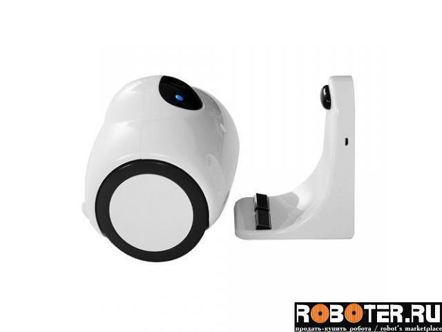 Робот wi-fi видео