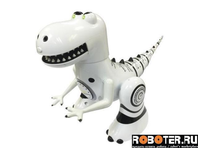 Робот Робозавр Silverlit