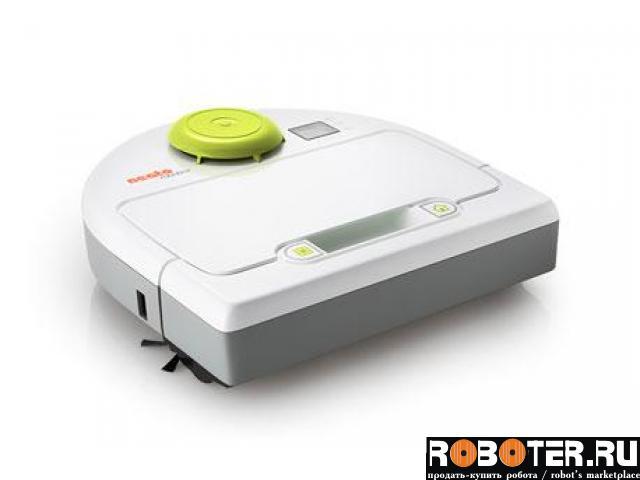Робот пылесос Neato Botvac 75e