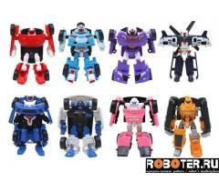 Робот Tobot (Alpha - Beta - Theta)