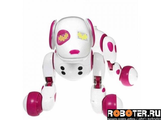 Робот собака Зуммер