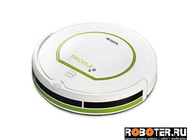 Робот-пылесос Ariete