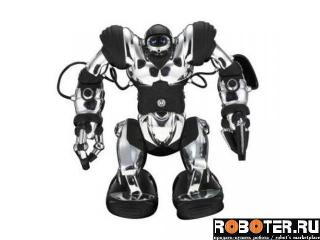 Робот большой Робосапиен Robosapien 8083