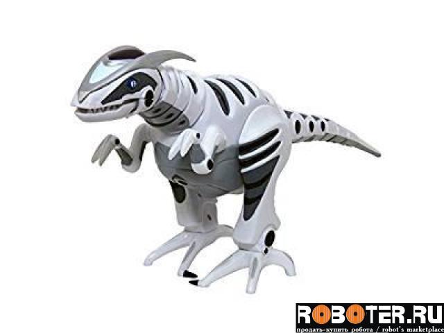 Робот Раптор