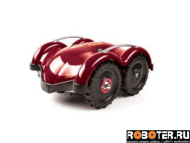Робот газонокосилка Caiman модель ambrogio L50