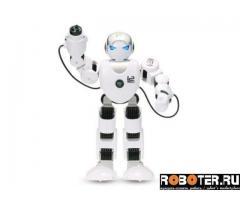 """Робот """"Альфа-Зэт"""""""