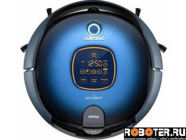 Робот-пылесос SAMSUNG SR8855