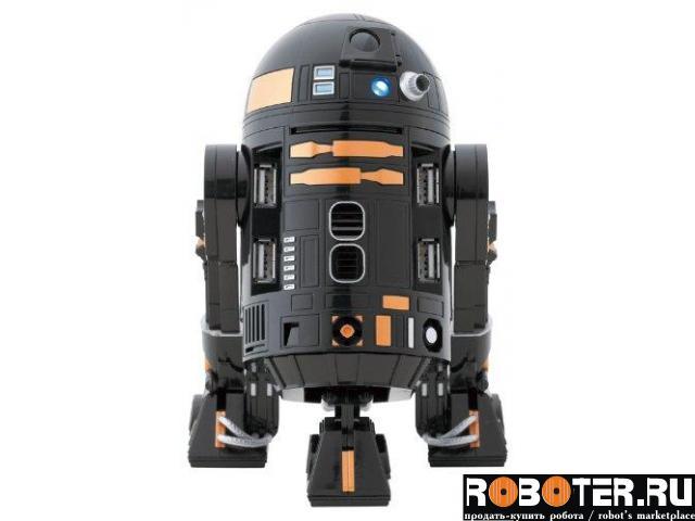 R2-Q5 от Sideshow