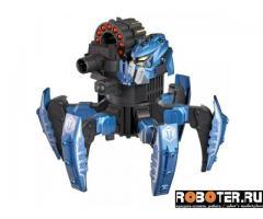 Space warrior робот-паук