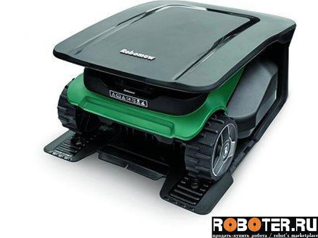 Робот Robomow RS635pro S GSM