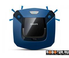 Робот-пылесос Philips SmartPro Easy FC8792