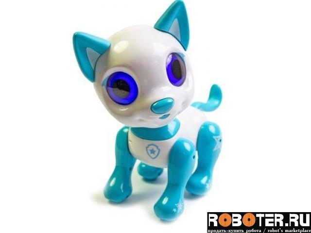 Интерактивная собака -Умный щенок