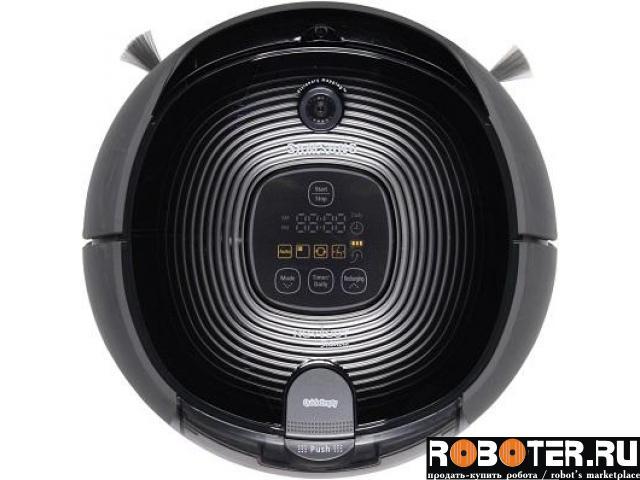 Робот-пылесос SR8895