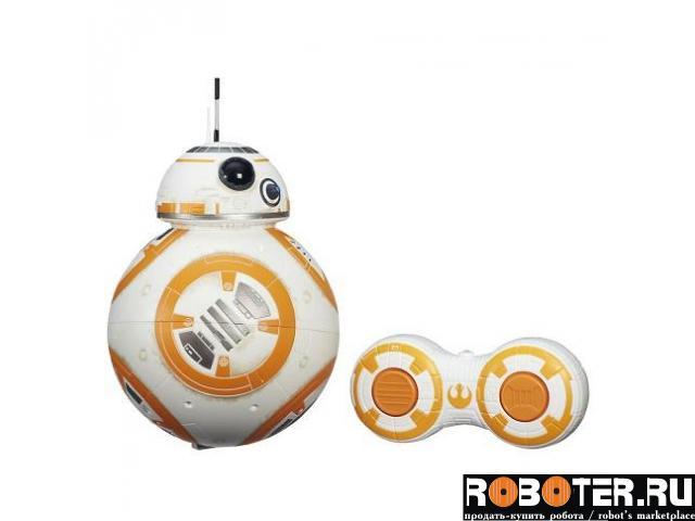 Робот вв-8 Star Wars Droid от (Hasboro)