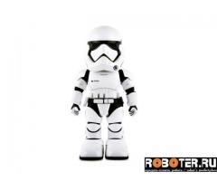 Интерактивная игрушка робот Star Wars ubtech