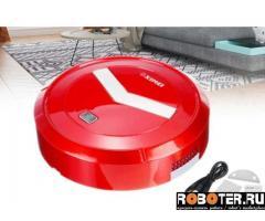 Робот- пылесос Ximei (новый)
