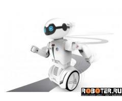 Робот Silverlit 88045s Макробот