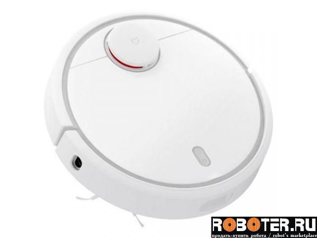 Боковая щетка для робота-пылесоса Xiaomi Mi Robot