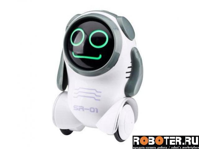 Умный Робот pockibot SR01