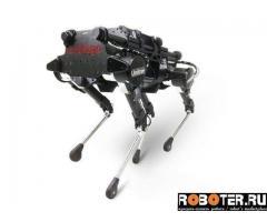 Профессиональный робот пёс базовый
