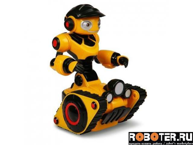 Робот роборовер