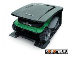 Робот газонокосилка Robomow RS635pro S GSM