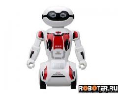 Интерактивный Робот Silverlit Макробот