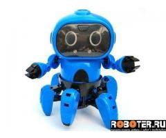 Робот конструктор tobby