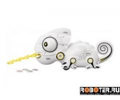 Silverlit / Робот Хамелеон новый в упаковке