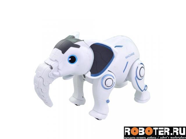 Слон-робот Smart Elephant ZYA-A2879