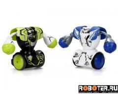 Silverlit — Игровой набор Роботы-боксеры