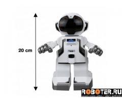 Робот Silverlit echo bot интерактивный