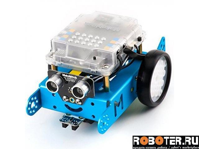 Робот программируемый mBot