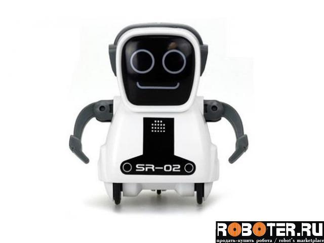 Робот Покибот