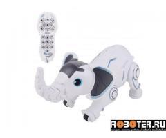 Слон-робот Smart Elephant