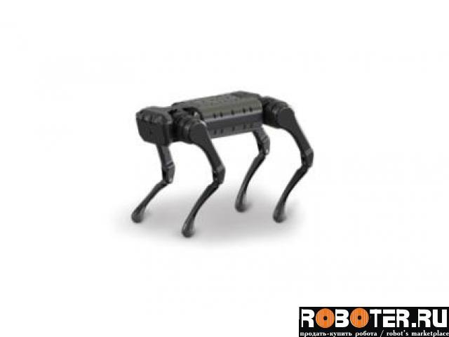 Робот собака A1
