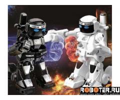 Боевые роботы 2 штуки
