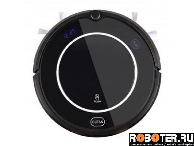 Робот-пылесос Panda X-500 Pet