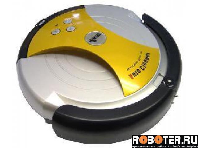 Робот пылесос Auto cleaner Synco 4tune-388 C