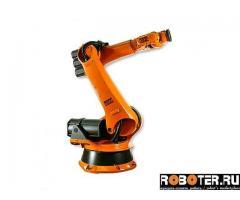 Промышленный робот kuka KR150
