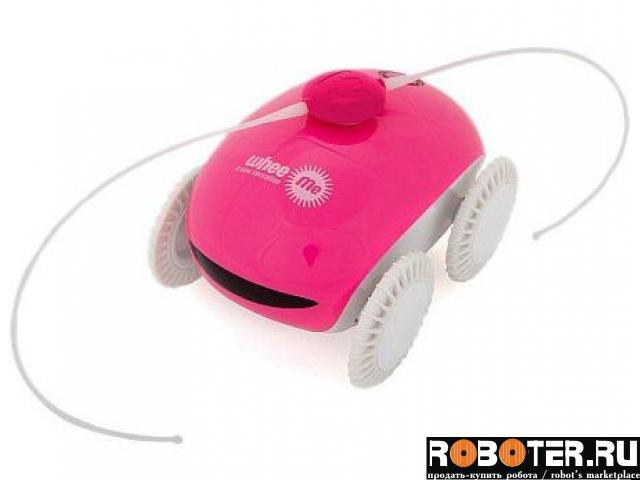 Робот-массажер WheeMe
