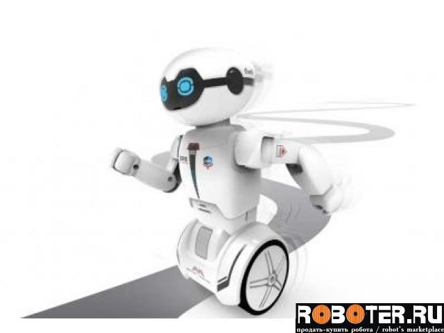 Робот makrobot