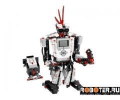 Конструктор роботов лего mainstream