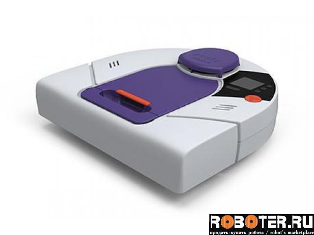 Пылесос робот neato robotics